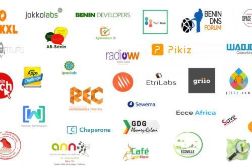 Article : Le Bénin, prochaine Silicon Valley de l'Afrique ?