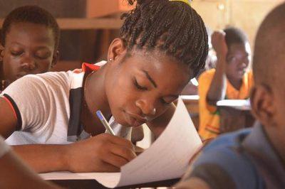 Réussite éducative au Bénin