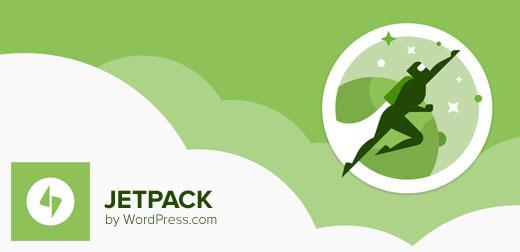 Jetpack, outils blogueur WordPress