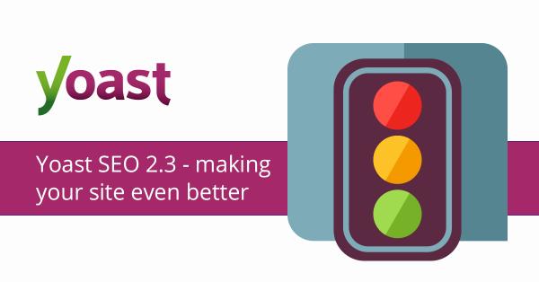 Yoast SEO, outils blogueur WordPress