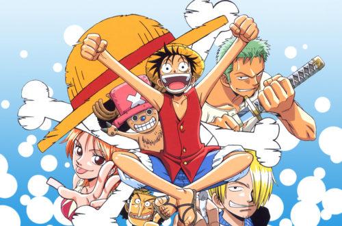 Article : «One Piece» : pourquoi l'animé plait-il autant ?